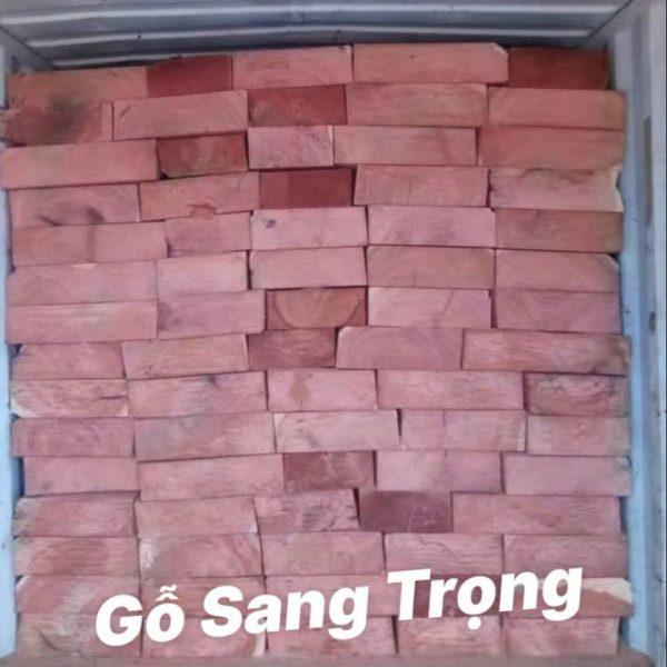 gỗ hương đá nam phi sang trọng