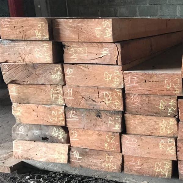 gỗ hương đá nam phi