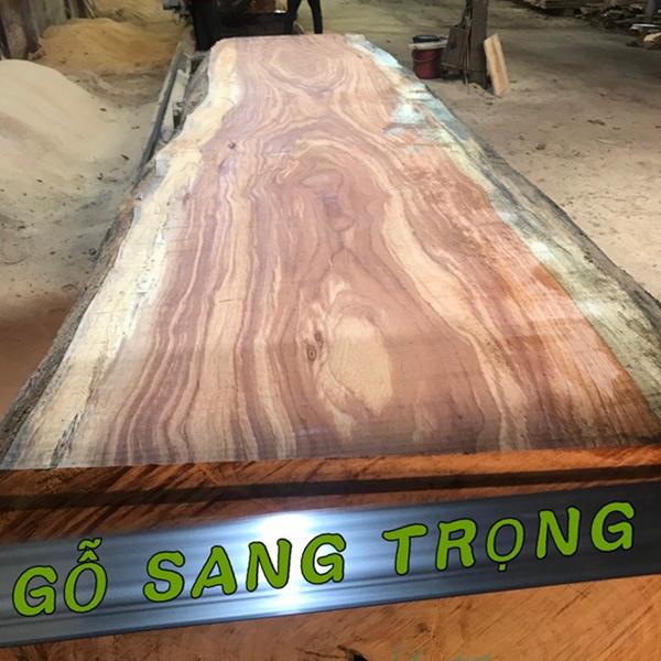 gỗ pachy tròn nam phi